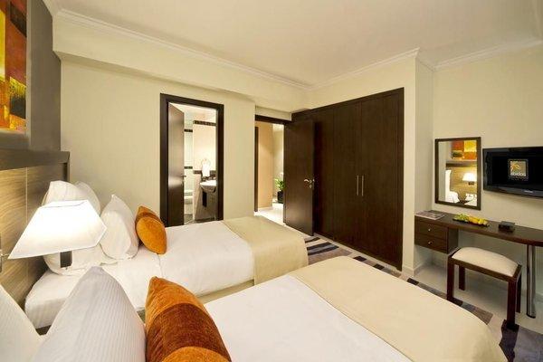 Abidos Hotel Apartment Al Barsha - фото 2