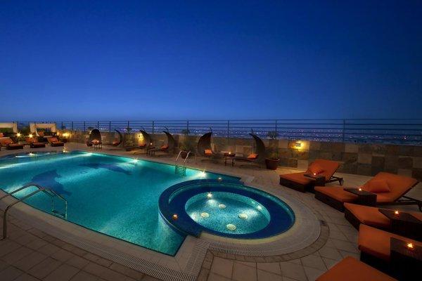 Abidos Hotel Apartment Al Barsha - фото 21