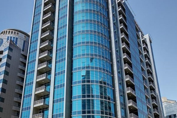 Abidos Hotel Apartment Al Barsha - фото 23