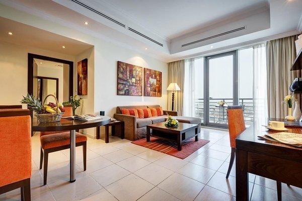 Abidos Hotel Apartment Al Barsha - фото 3