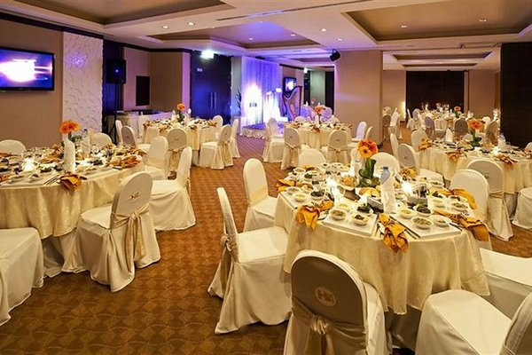 Abidos Hotel Apartment Al Barsha - фото 9