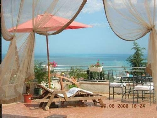 Guest Rooms Villa Sapphire - фото 16