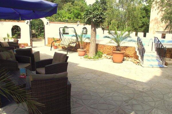 Hotel Angy - фото 10