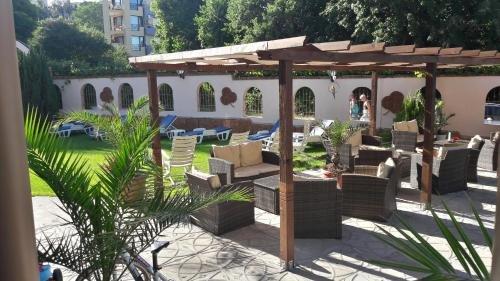 Hotel Angy - фото 15