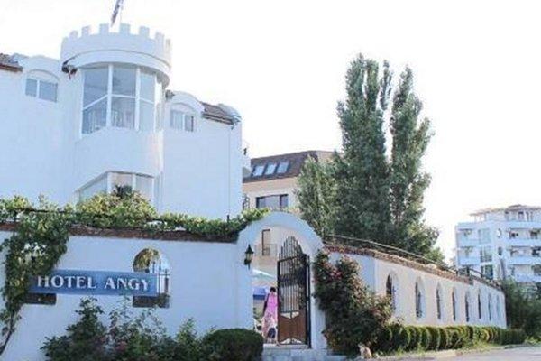 Hotel Angy - фото 22