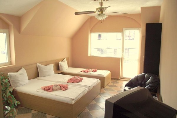 Hotel Angy - фото 3