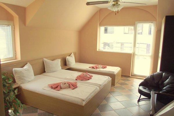 Hotel Angy - фото 4