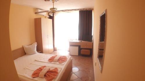 Hotel Angy - фото 5