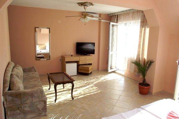 Hotel Angy - фото 6