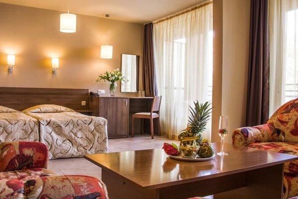 Hotel Akacia - фото 3