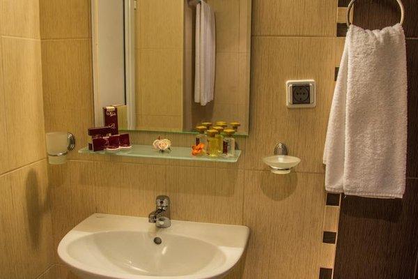 Hotel Akacia - фото 4
