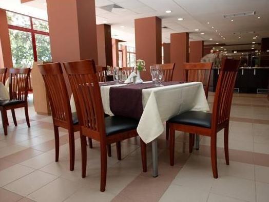 Hotel Akacia - фото 7