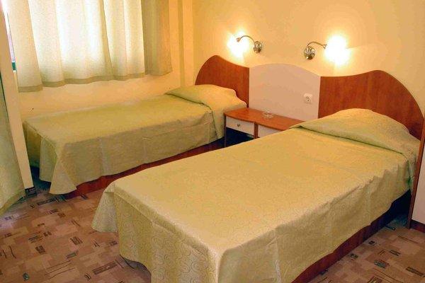 Hotel Silver - фото 1