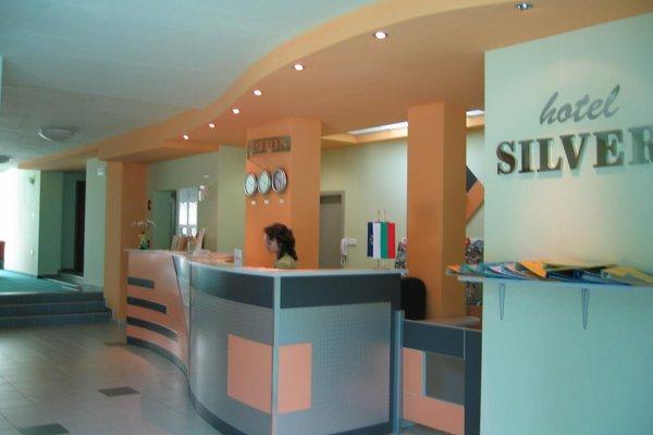Hotel Silver - фото 10