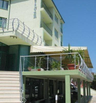 Hotel Silver - фото 22