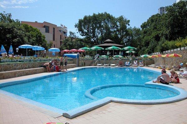 Hotel Shipka - фото 50