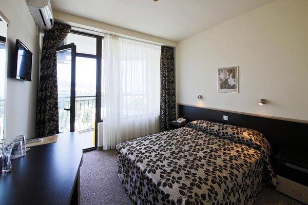 Hotel Shipka - фото 1