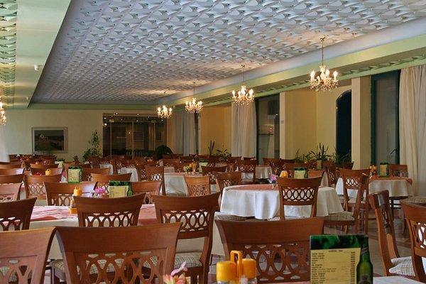 Hotel Shipka - фото 11
