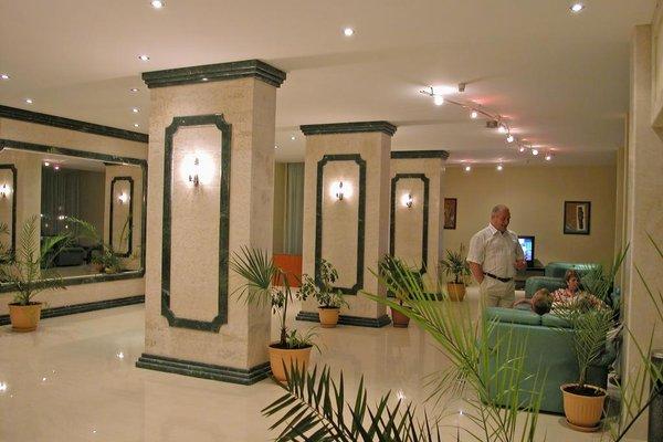 Hotel Shipka - фото 12