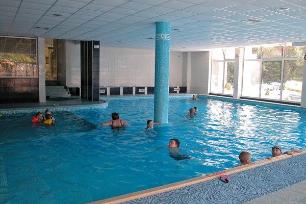 Hotel Shipka - фото 17
