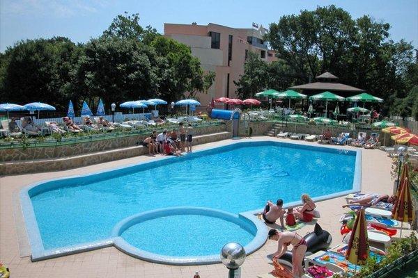 Hotel Shipka - фото 19