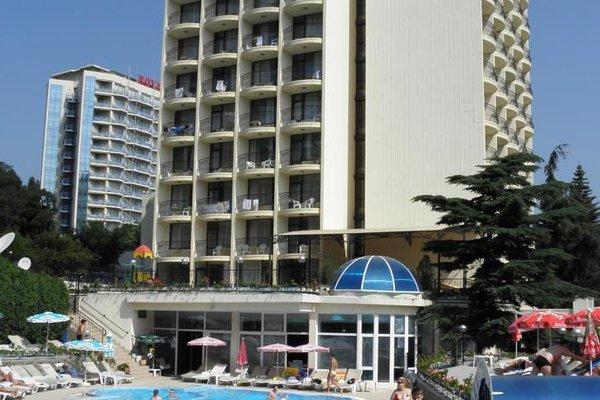 Hotel Shipka - фото 21