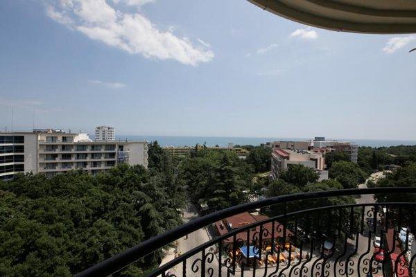 Hotel Shipka - фото 22
