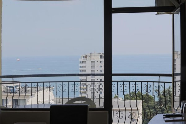 Hotel Shipka - фото 23