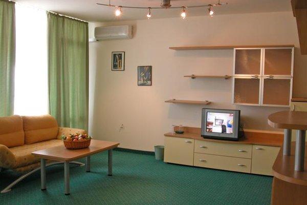 Hotel Shipka - фото 5