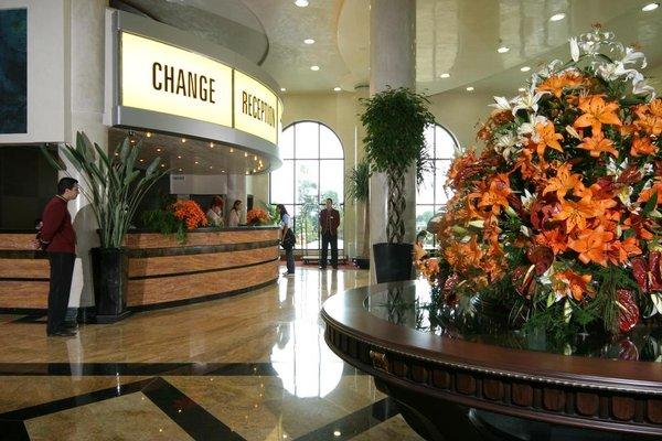 Hotel Admiral - фото 16