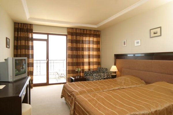 Hotel Admiral - фото 2