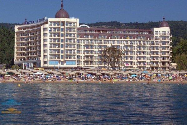 Hotel Admiral - фото 23