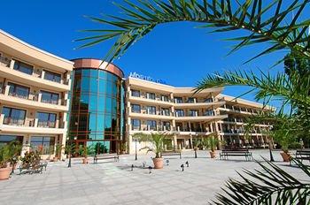 Hotel Morsko Oko Garden - Все включено - фото 29