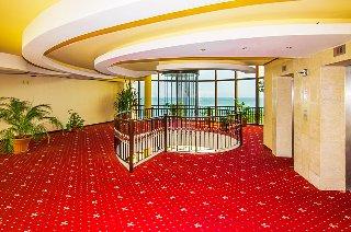 Hotel Morsko Oko Garden - Все включено - фото 13