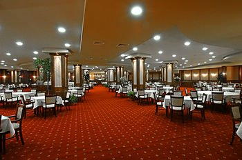 Hotel Morsko Oko Garden - Все включено - фото 15