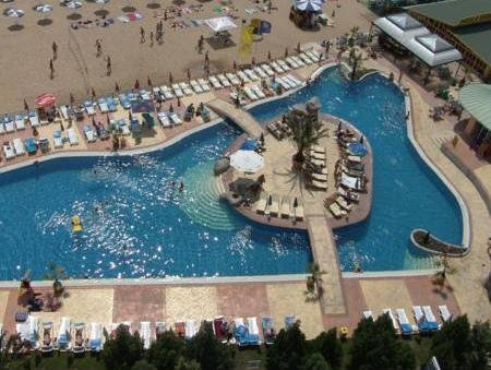 Hotel Morsko Oko Garden - Все включено - фото 17