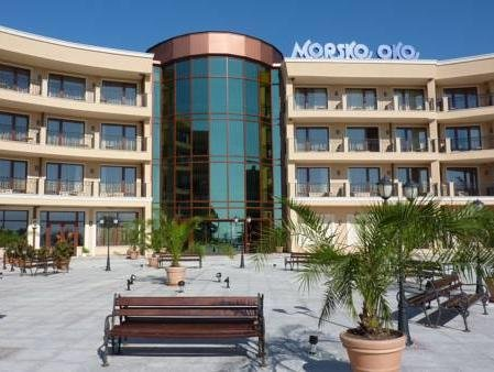 Hotel Morsko Oko Garden - Все включено - фото 21