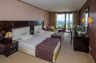Hotel Morsko Oko Garden - Все включено - фото 3