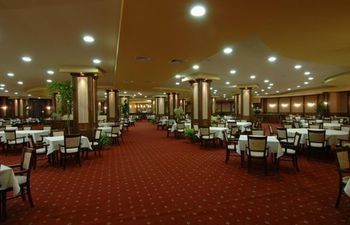 Hotel Morsko Oko Garden - Все включено - фото 9