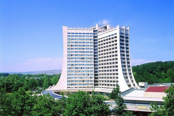 Отель Добруджа - фото 50