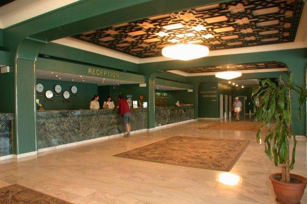 Отель Добруджа - фото 10