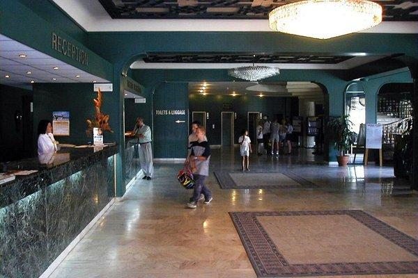 Отель Добруджа - фото 11