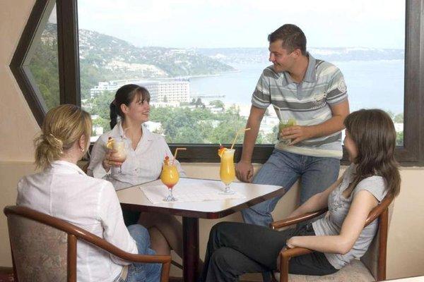 Отель Добруджа - фото 12