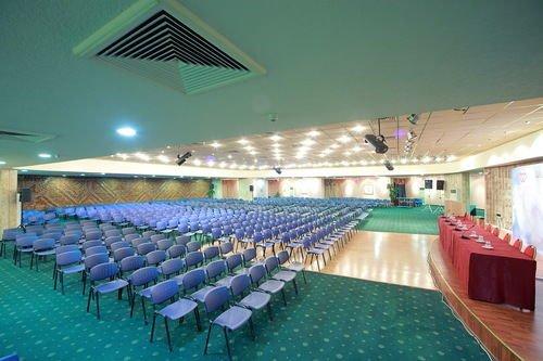 Отель Добруджа - фото 15
