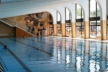 Отель Добруджа - фото 17