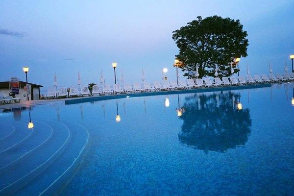 Отель Добруджа - фото 19
