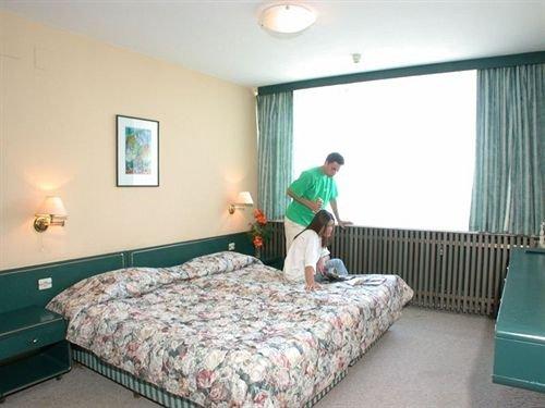 Отель Добруджа - фото 2