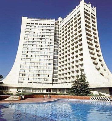 Отель Добруджа - фото 23