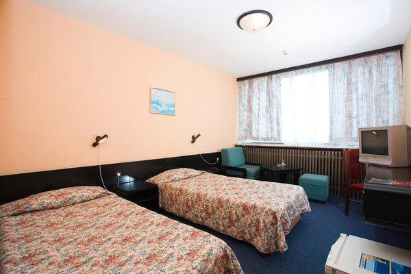 Отель Добруджа - фото 3