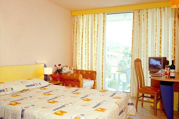Отель Ком - фото 1